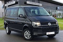 Volkswagen Transporter T30 Kombi Highline SWB EU6 150 PS 2.0 TDI BMT 6sp Manual