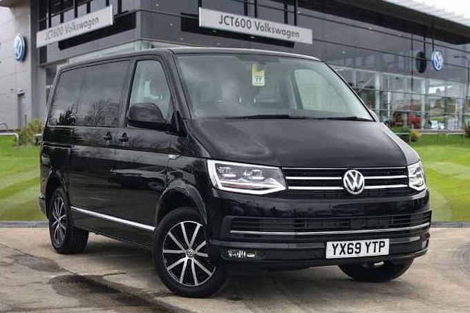 Volkswagen Caravelle Caravelle Executive SWB 150 PS 2.0 TDI BMT 7sp DSG